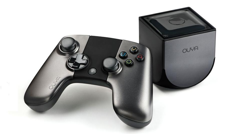 Ouya! Should Fruitcraft app be there?