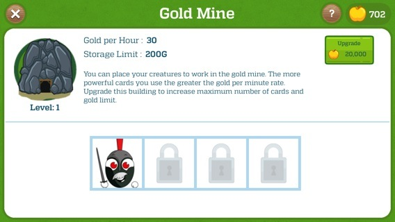 fruitcraft-goldmine
